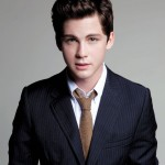 Logan Lerman, profile, bio, hot, photos, pictures, photos, images, hot photo, hot pictures, hot pic, hot images, hot celebrity, personal life, facebook, twitter, wiki, actor, male, hollywood, girlfriend, wife