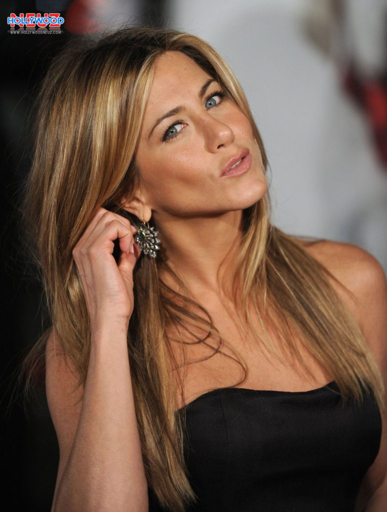 Watch Jennifer Aniston born February 11, 1969 (age 49) video