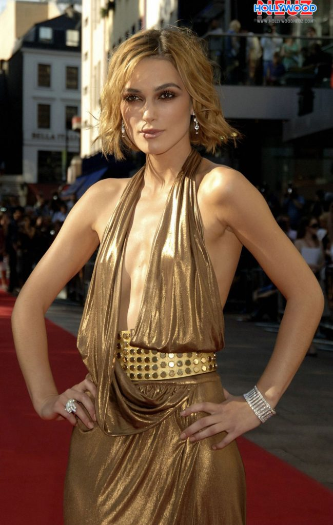 Keira Knightley Biography| Profile| Pictures| News