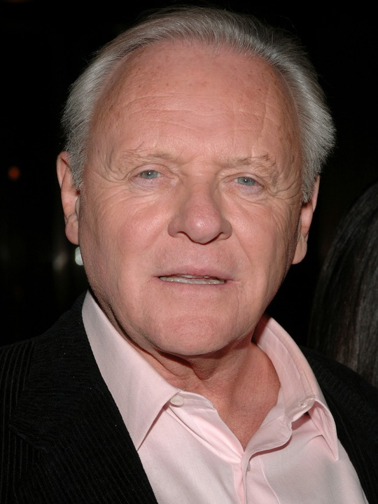 Anthony Hopkins Profile| Biography| Pictures| News