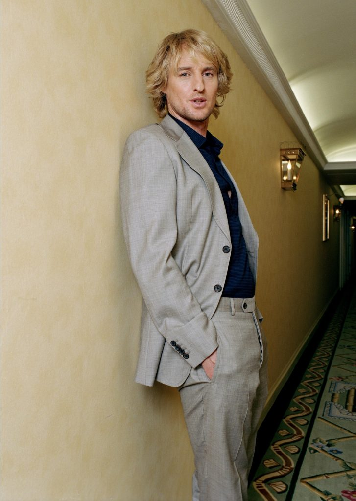 Owen Wilson Profile Biography Pictures News-2015