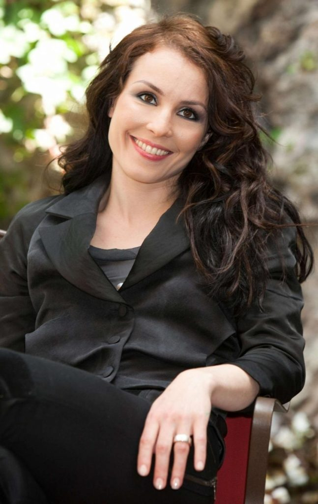 Noomi Rapace Profile| Biography| Pictures| News