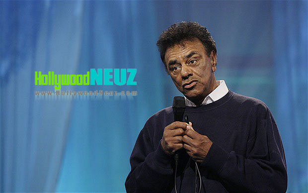Johnny Mathis Profile
