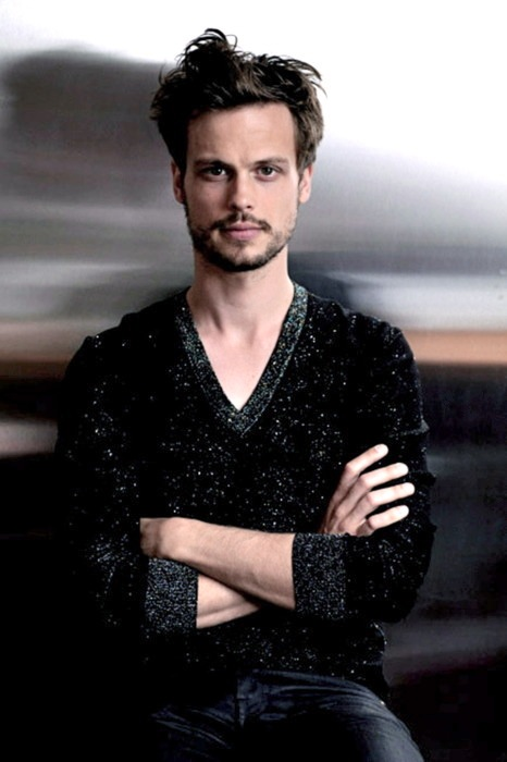 Matthew Gray Gubler Profile| Biography| Pictures| News