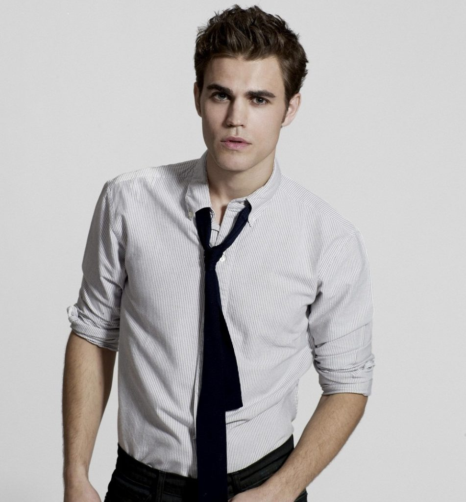 Paul Wesley Profile| Biography| Pictures| News