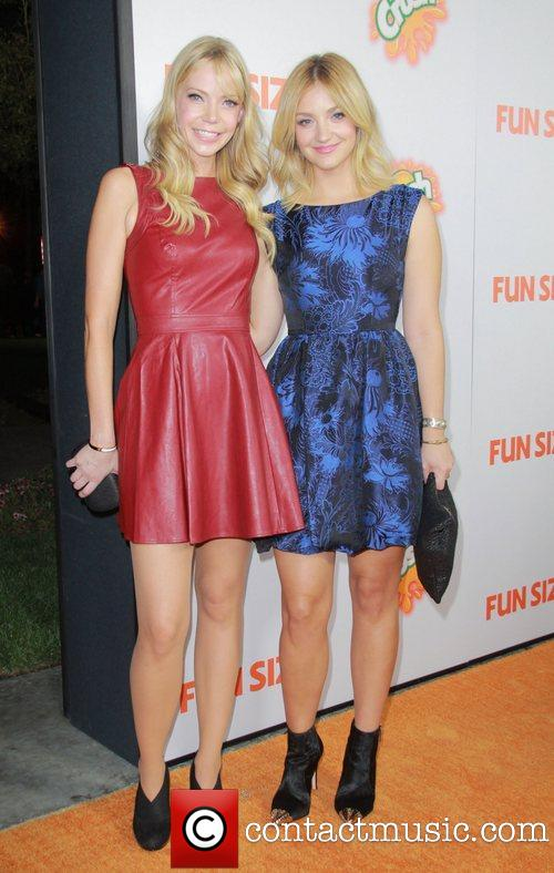 Riki Lindhome Profile Biography Pictures News