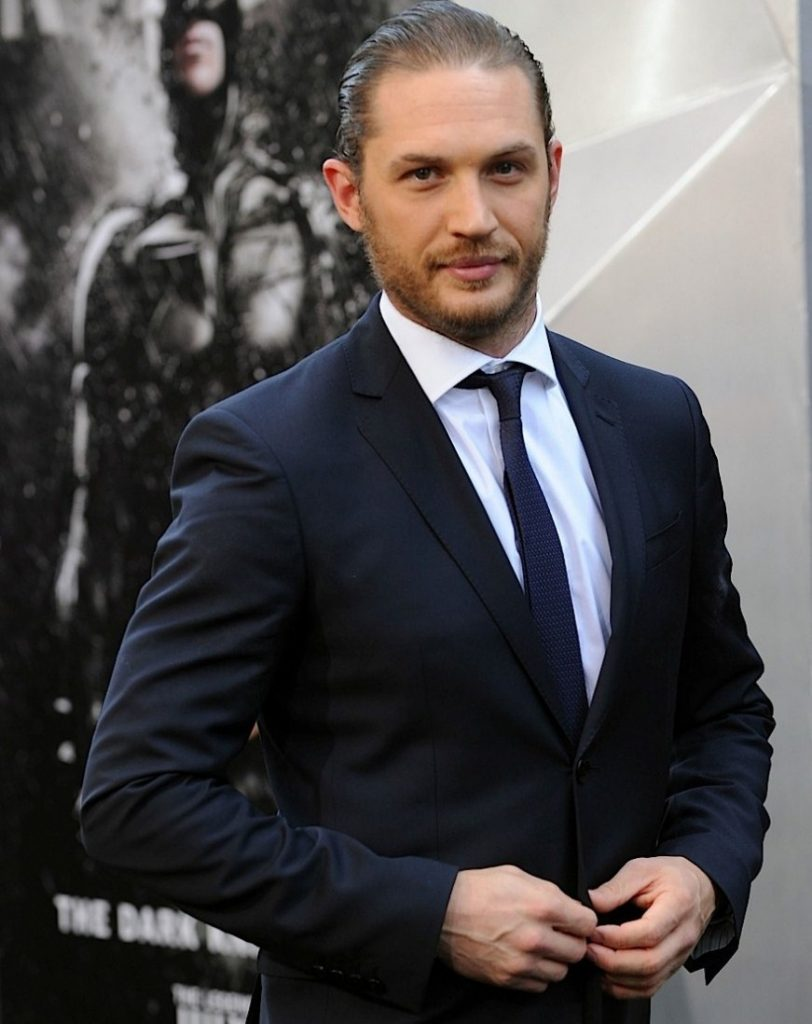 Tom Hardy Profile| Biography| Pictures| News