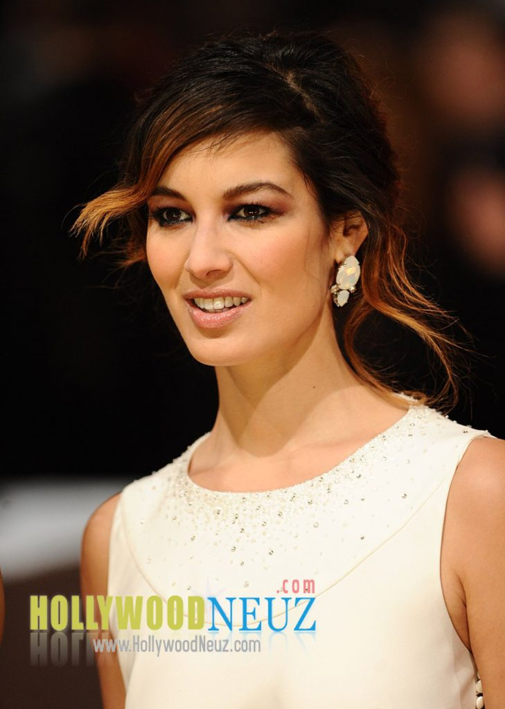 Berenice Marlohe Profile Biography Pictures News