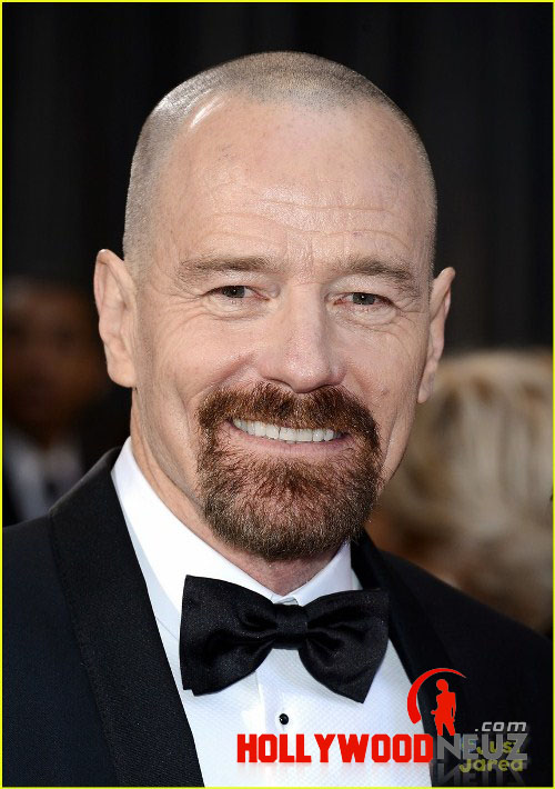 bryan cranston biography profile pictures news
