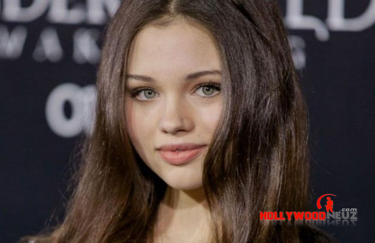 India Eisley Biography  Profile  Pictures  News