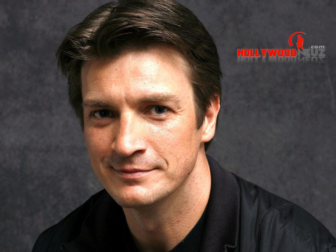 actor, bio, biography, celebrity, male, girlfriend, wife, hollywood, model, profile, singer, Nathan Fillion