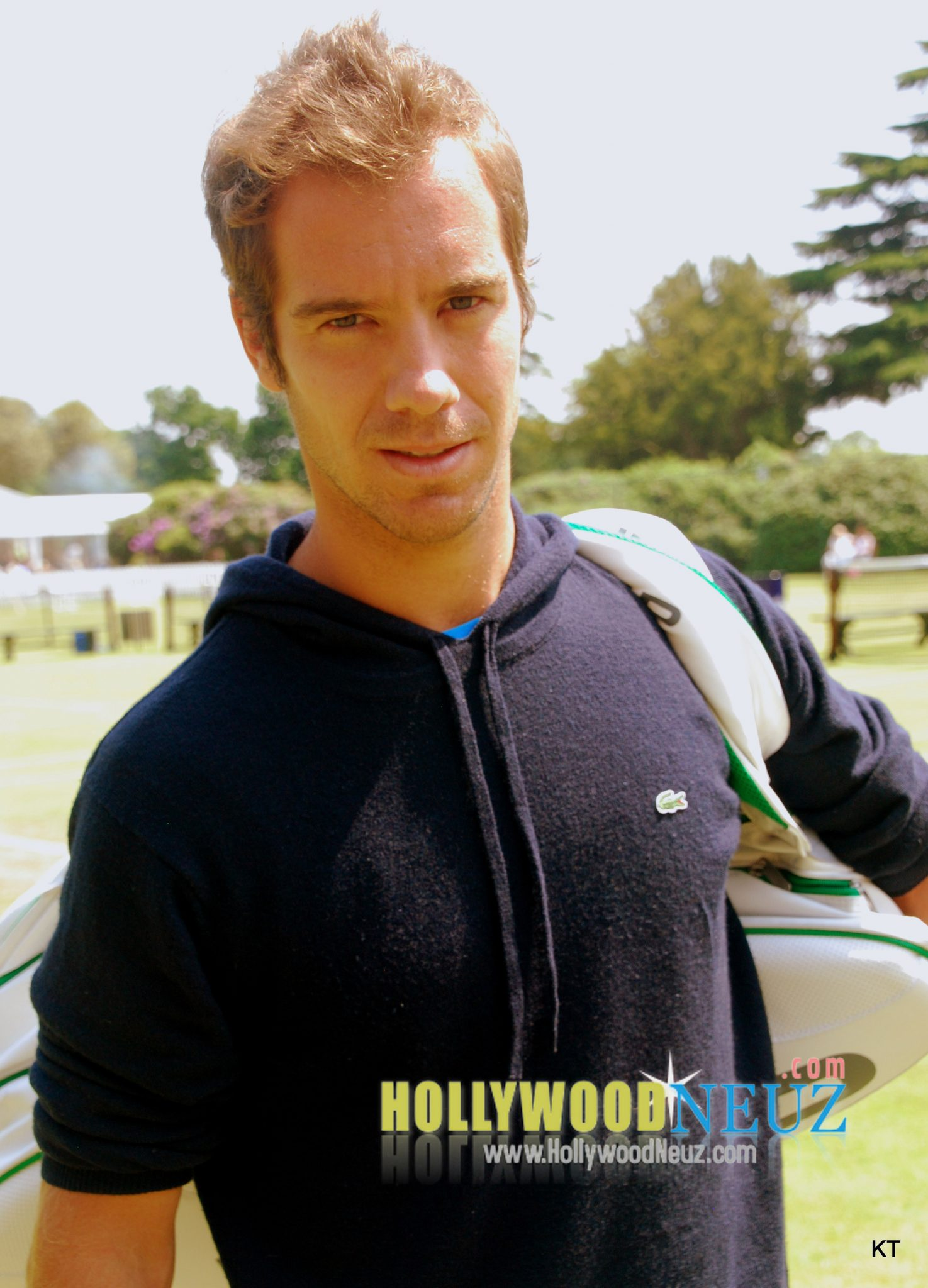 Richard Gasquet Profile Biography Pictures News-2484