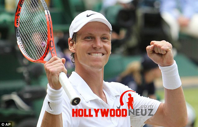 tennis player, bio, biography, hollywood, Girlfriend, Wife, celebrity, facebook, fashion, female, Actress, gallery, images, hot photos, hot pics, hot pictures, images, america, model, news, photos, pic, pictures, profile, Tomas Berdych, twitter, wallpapers, wiki