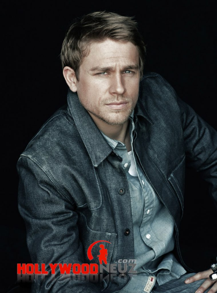 actor, bio, biography, celebrity, girlfriend, hollywood, Charlie Hunnam, male, profile, wife