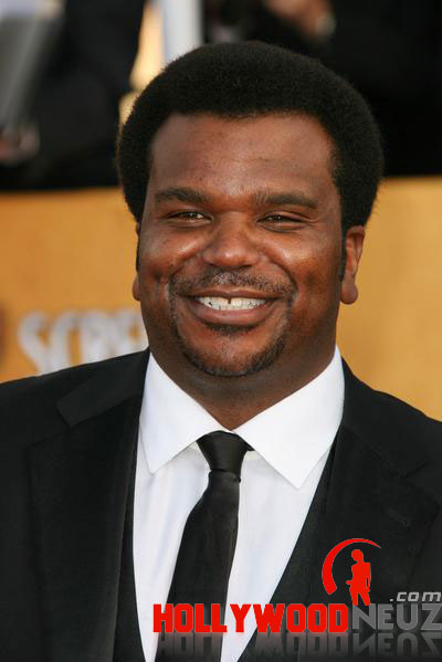 Craig Robinson Biography| Profile| Pictures| News