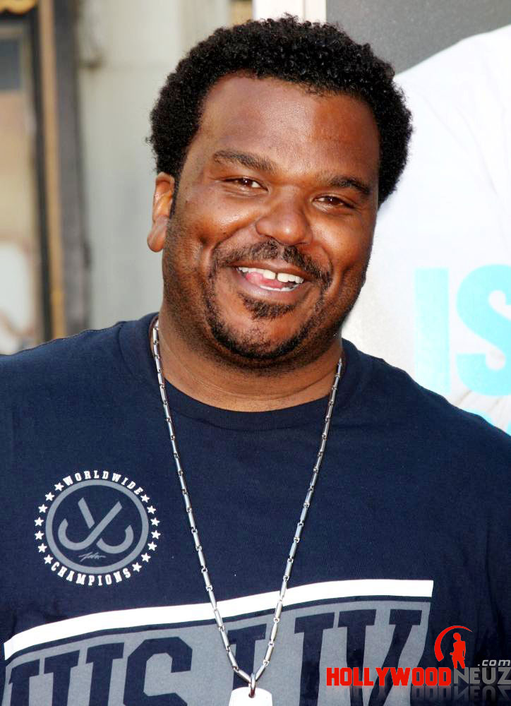 Craig Robinson Biography Profile Pictures News-4381