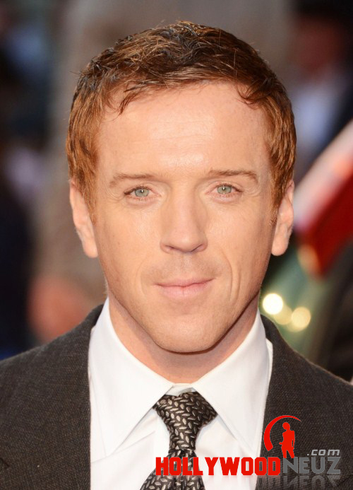 damian lewis biography profile pictures news