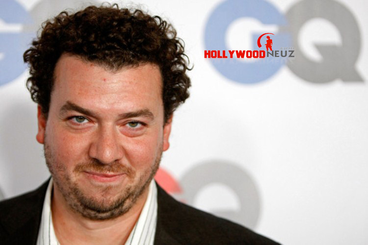 Danny McBride Biography| Profile| Pictures| News