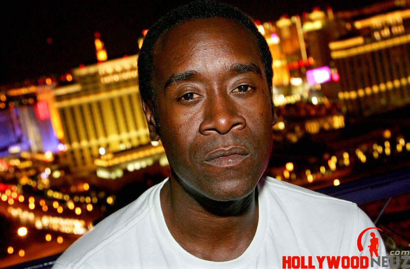 actor, bio, biography, celebrity, girlfriend, hollywood, Don Cheadle, male, profile, wife