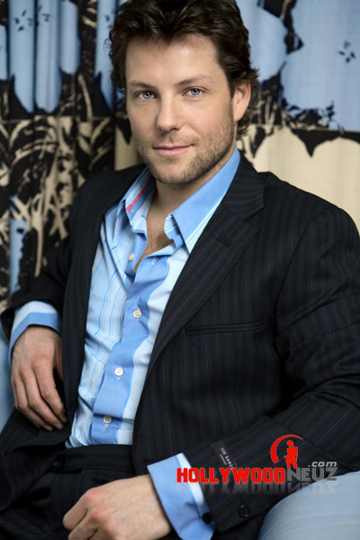 actor, bio, biography, celebrity, girlfriend, hollywood, Jamie Bamber, male, profile, wife
