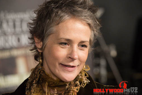 actress, bio, biography, boyfriend, celebrity, female, hollywood, husband, Melissa McBride, model, profile, singer