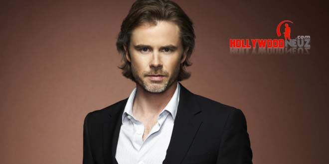 actor, bio, biography, celebrity, girlfriend, hollywood, Sam Trammell, male, profile, wife