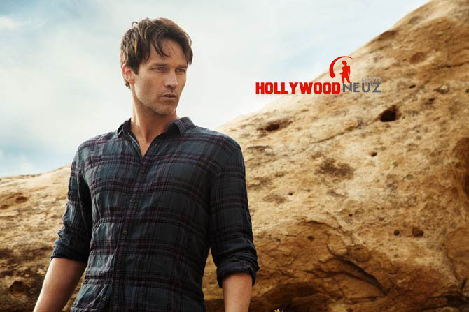 actor, bio, biography, celebrity, girlfriend, hollywood, Stephen Moyer, male, profile, wife