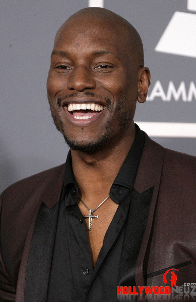 tyrese gibson biography profile pictures news