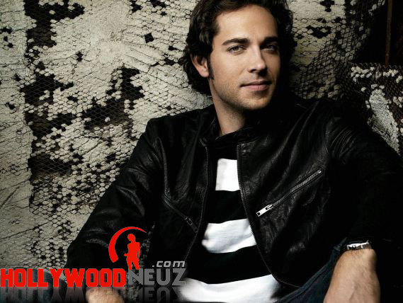 actor, bio, biography, celebrity, girlfriend, hollywood, Zachary Levi, male, profile, wife