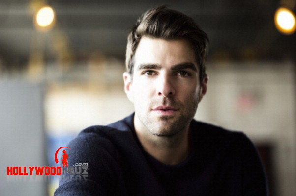actor, bio, biography, celebrity, girlfriend, hollywood, Zachary Quinto, male, profile, wife