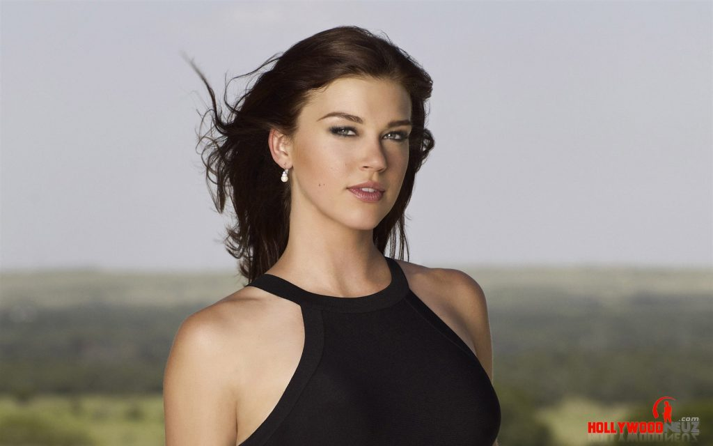 actress, bio, biography, boyfriend, celebrity, female, hollywood, husband, Adrianne Palicki, model, profile, singer