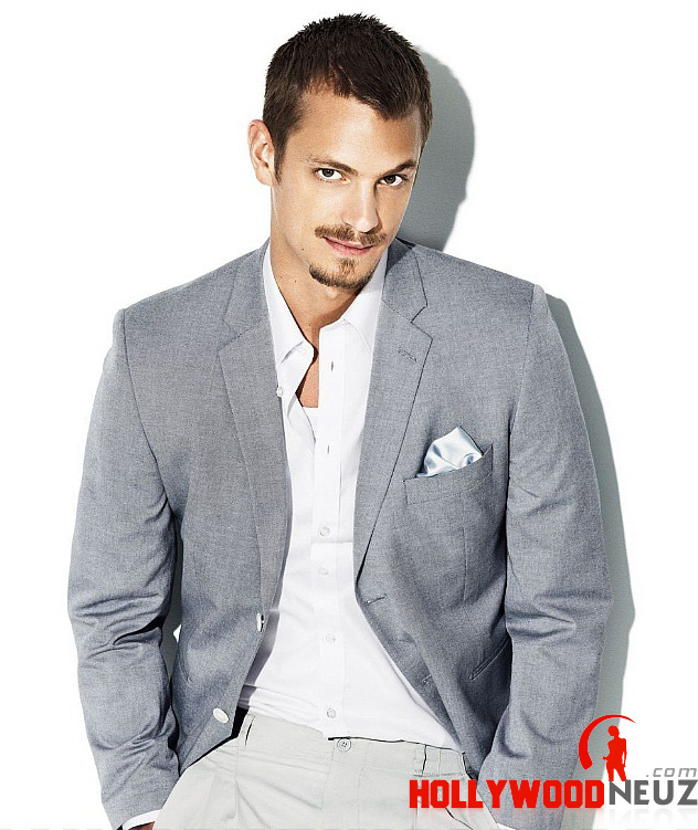 Joel Kinnaman Biography