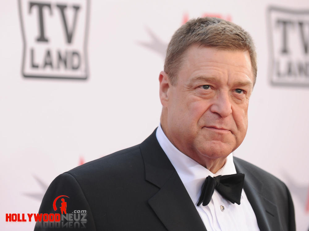 actor, bio, biography, celebrity, girlfriend, hollywood, John Goodman, male, profile, wife, singer