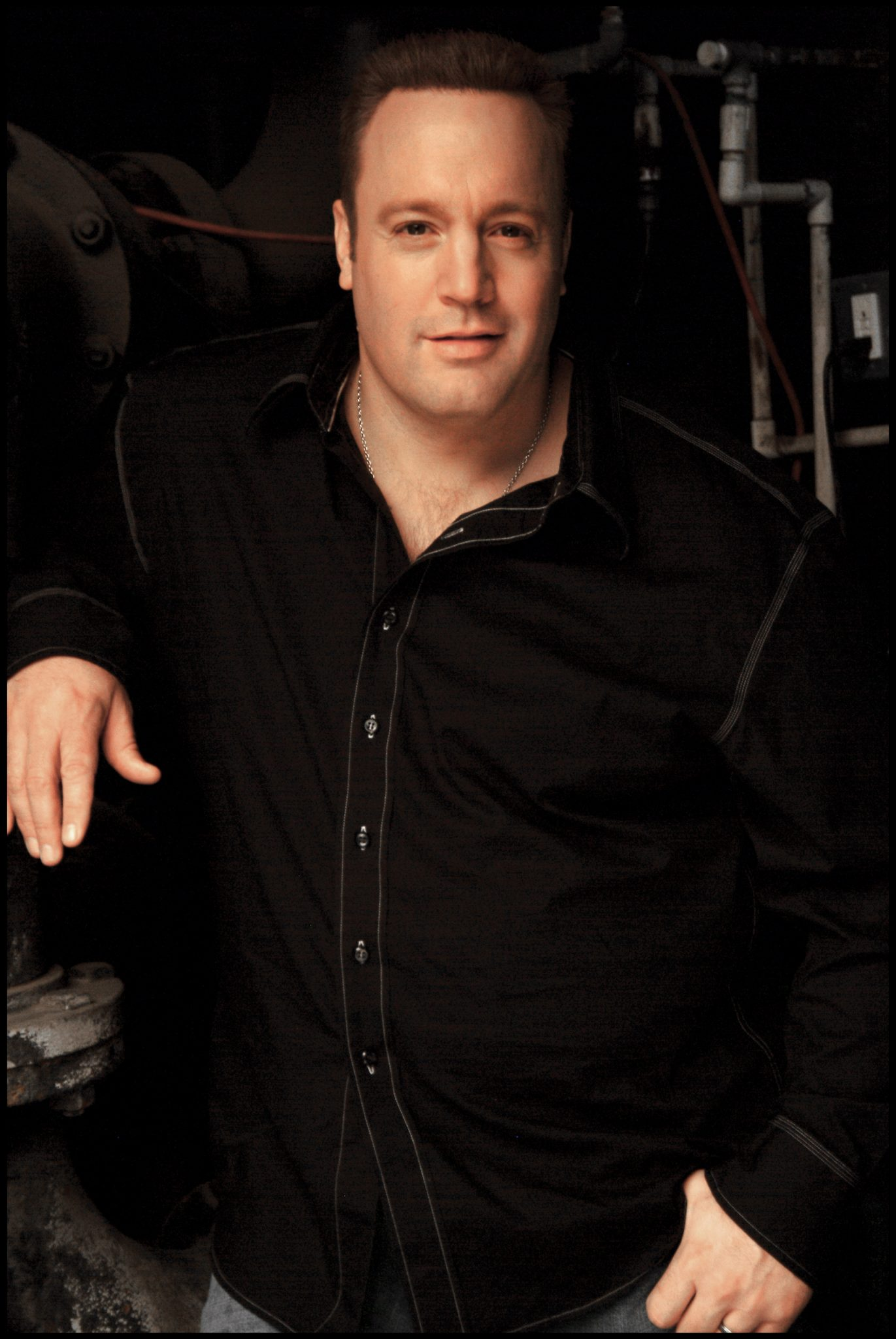 Actor Kevin James: filmography 67