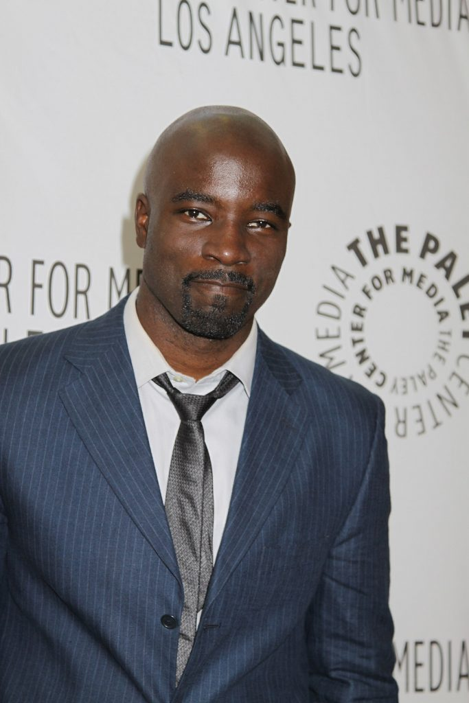 actor, bio, biography, celebrity, girlfriend, hollywood, Mike Colter, male, profile, wife, singer