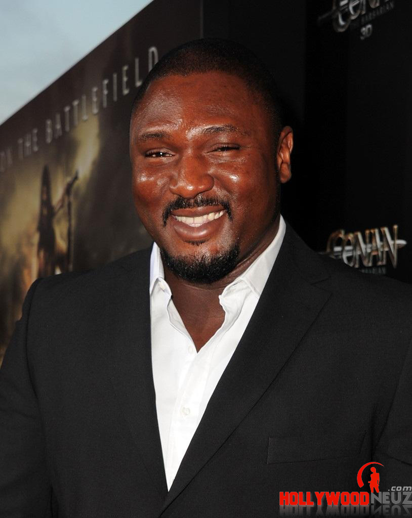 actor, bio, biography, celebrity, girlfriend, hollywood, Nonso Anozie, male, profile, wife, singer