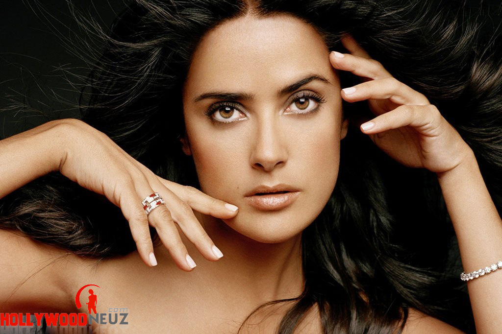 actress, bio, biography, boyfriend, celebrity, female, hollywood, husband, Salma Hayek, model, profile, singer