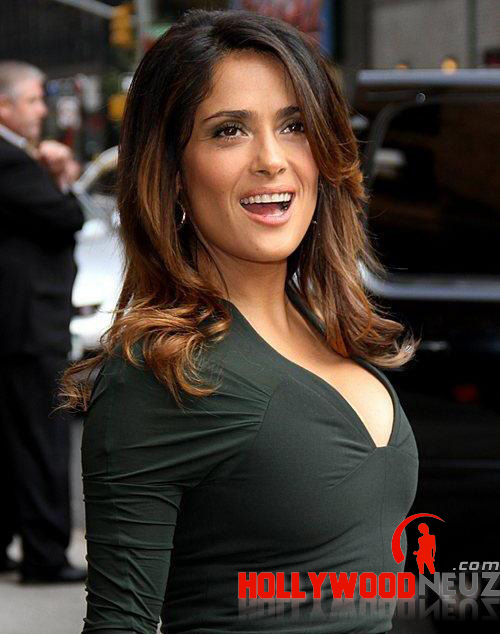 Salma Hayek Biography|... Salma Hayek Birthplace