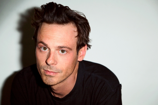 actor, bio, biography, celebrity, girlfriend, hollywood, Scoot McNairy, male, profile, wife, singer