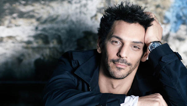 actor, bio, biography, celebrity, girlfriend, hollywood, Tomer Sisley, male, profile, wife, singer