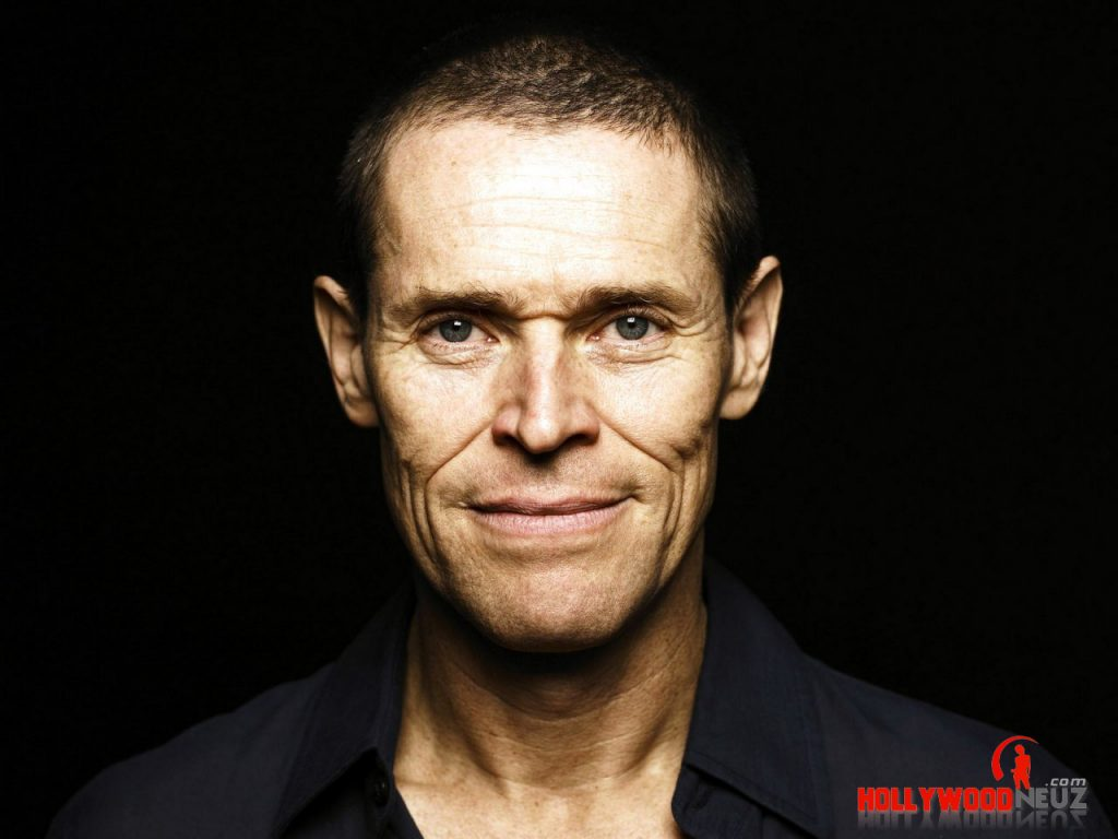 how to say willem dafoe