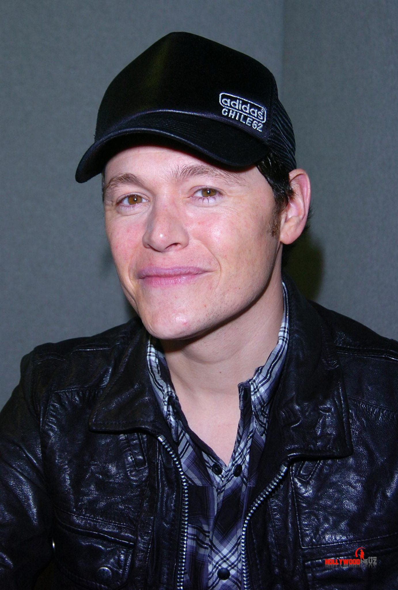 picture Burn Gorman (born 1974 (born in Hollywood, California, United States)