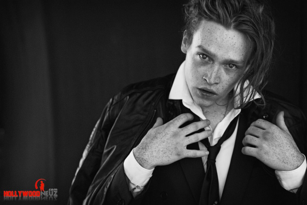 actor, bio, biography, celebrity, girlfriend, hollywood, Caleb Landry Jones, male, profile, wife, singer