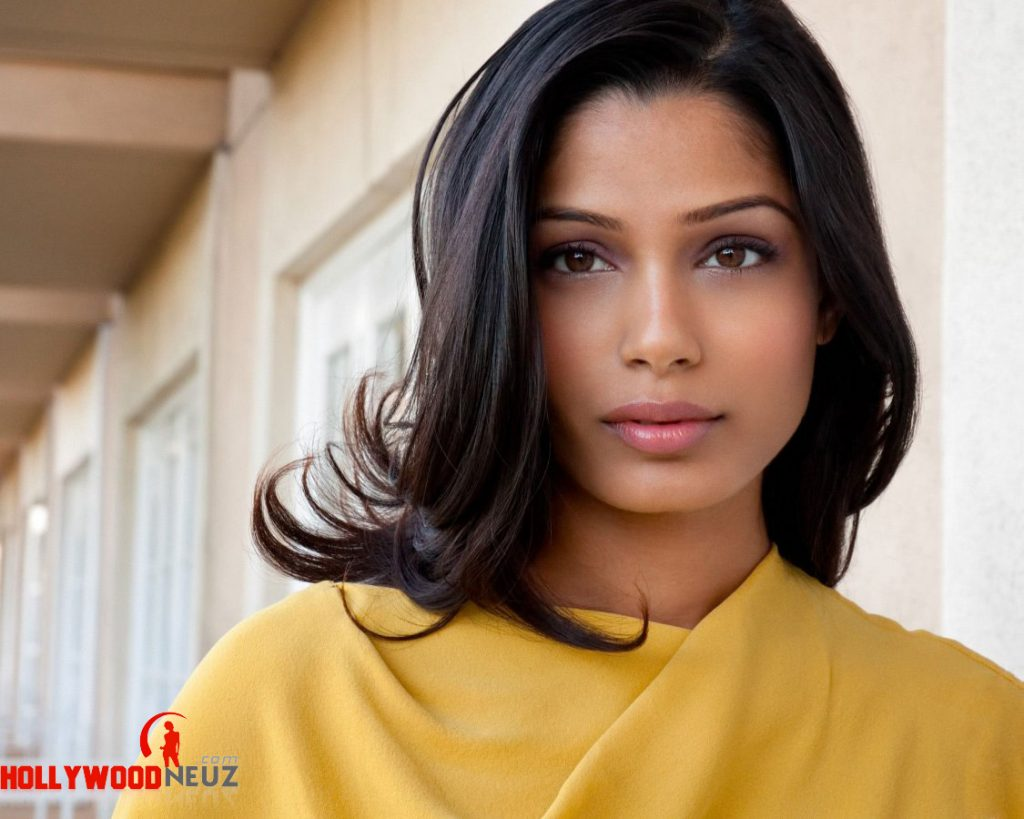 actress, bio, biography, boyfriend, celebrity, female, hollywood, husband, Freida Pinto, model, profile
