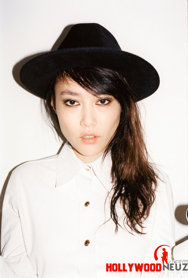 actress, bio, biography, boyfriend, celebrity, female, hollywood, husband, Rinko Kikuchi, model, profile, singer