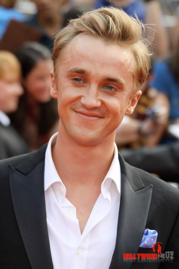 actor, bio, biography, celebrity, girlfriend, hollywood, Tom Felton, male, profile, wife
