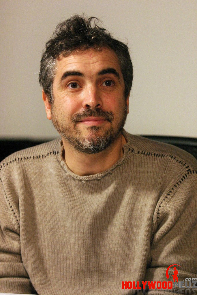 actor, bio, biography, celebrity, girlfriend, hollywood, Alfonso Cuarón, male, profile, wife