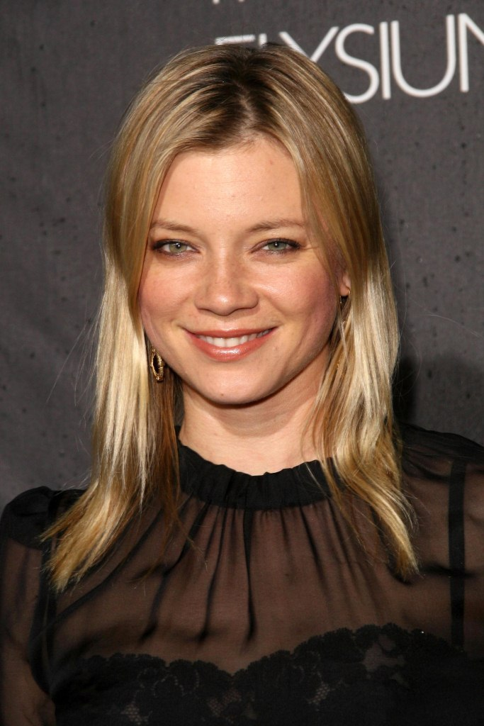 Amy Smart Biography Profile Pictures News