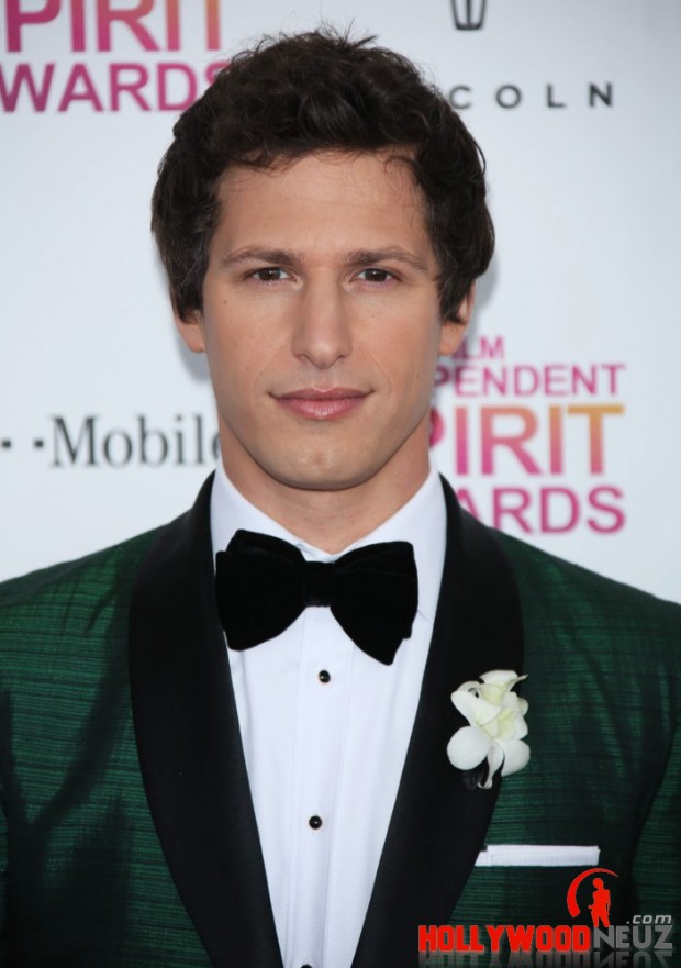 actor, bio, biography, celebrity, girlfriend, hollywood, Andy Samberg, male, profile, wife