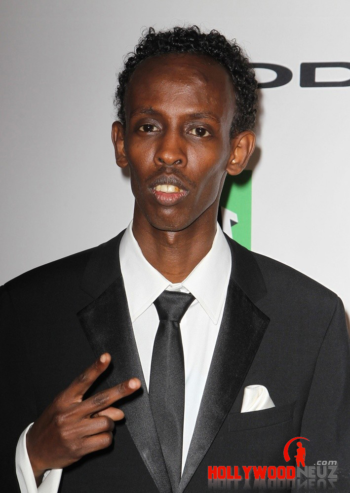 actor, bio, biography, celebrity, girlfriend, hollywood, Barkhad Abdi, male, profile, wife